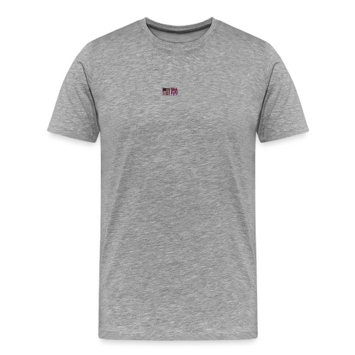 STAY PRO - Men's Premium T-Shirt