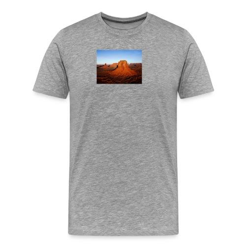 Desert - T-shirt Premium Homme