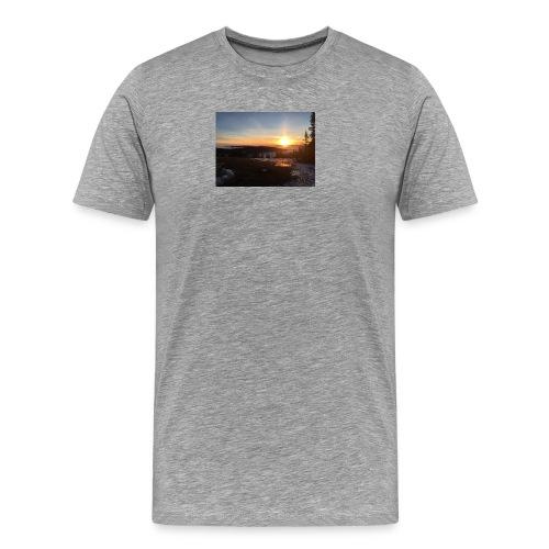 IMG 2749 - Premium T-skjorte for menn