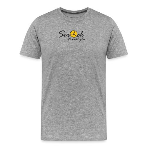 Serock Freestyle T-shirt Koszulka v.1 - Koszulka męska Premium