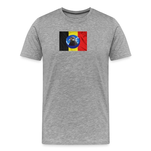 TSHIRTDESARDENNES - T-shirt Premium Homme