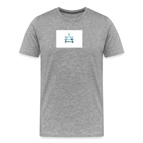 stararmy - Premium-T-shirt herr