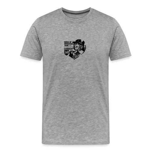 Legend_-_Drogheda1 - Men's Premium T-Shirt