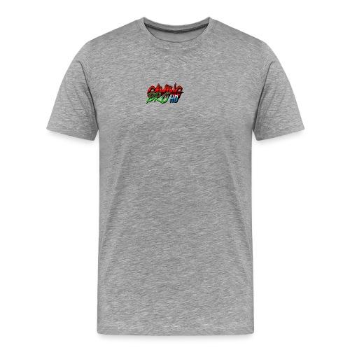 gamin brohd - Men's Premium T-Shirt