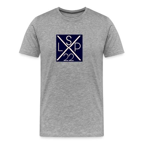 WhatsApp Image 2017 03 15 at 18 46 18 - Männer Premium T-Shirt