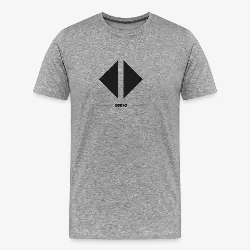 Konvo Brand - T-shirt Premium Homme
