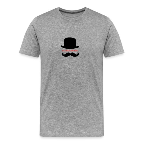 I LOVE LONDON - T-shirt Premium Homme