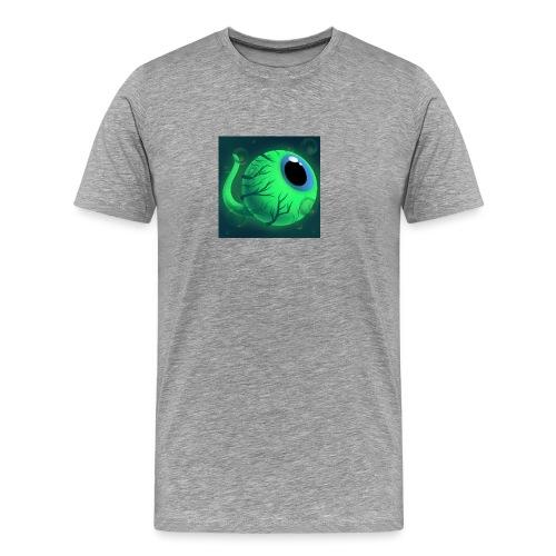 SamSepticEye01 - Men's Premium T-Shirt