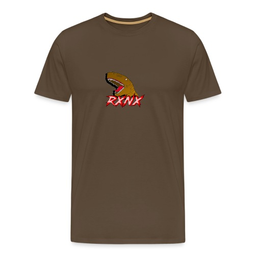T-SHIRTEX - Maglietta Premium da uomo