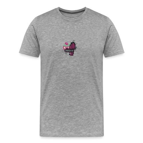 Team OA CakeAthlon - Men's Premium T-Shirt
