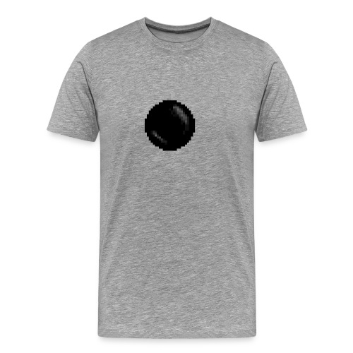 Bomby - Männer Premium T-Shirt