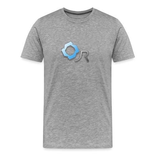 Original JR Logo - Men's Premium T-Shirt