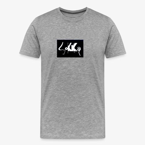 CoKKa - Männer Premium T-Shirt