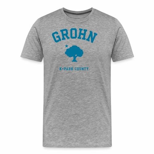 170426_KPARK_County_01-26 - Männer Premium T-Shirt