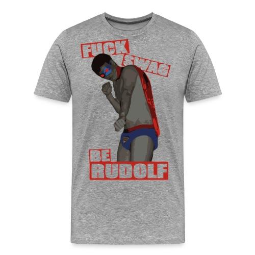 rolf - Männer Premium T-Shirt