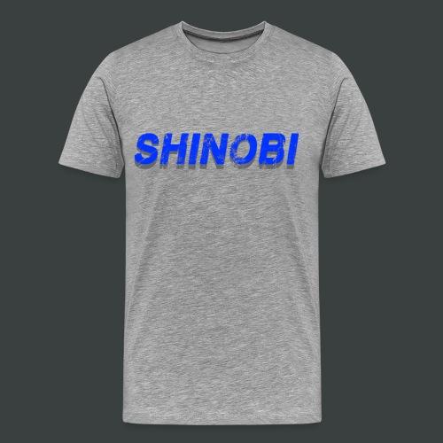 sp5 png - T-shirt Premium Homme