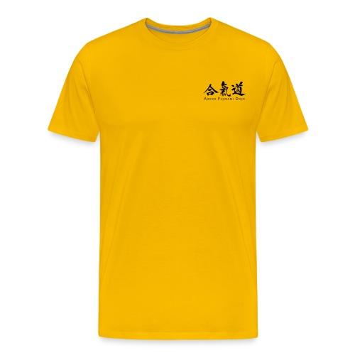kanji spesso - Maglietta Premium da uomo
