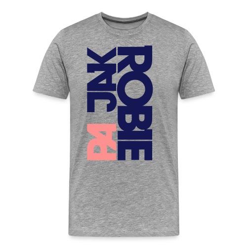 pa jak robie - Koszulka męska Premium
