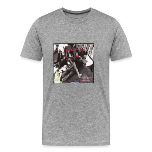 Uten navn 2 png - Premium T-skjorte for menn