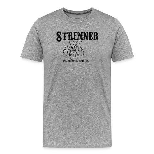 strenner1 - Männer Premium T-Shirt