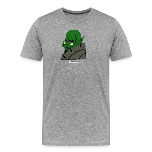 orc - T-shirt Premium Homme