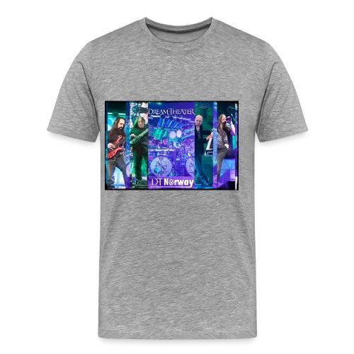 IMG 9708 - Premium T-skjorte for menn