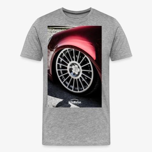 Felge - Männer Premium T-Shirt