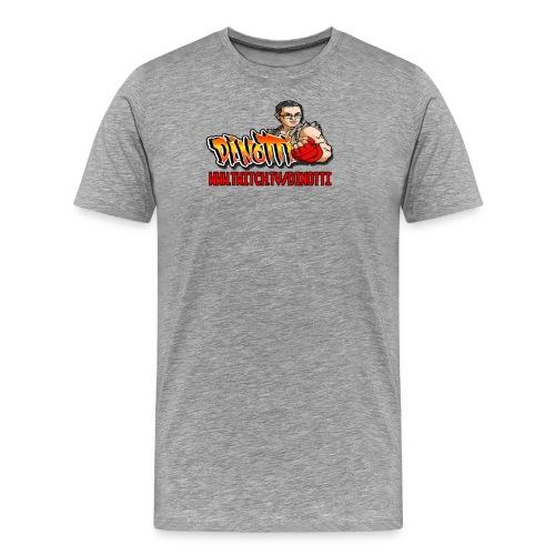 Logo za majice png - Men's Premium T-Shirt