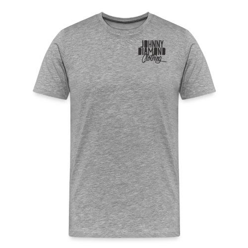 xc png - Männer Premium T-Shirt