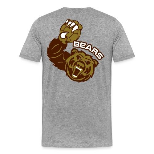 Bears Handball - T-shirt Premium Homme