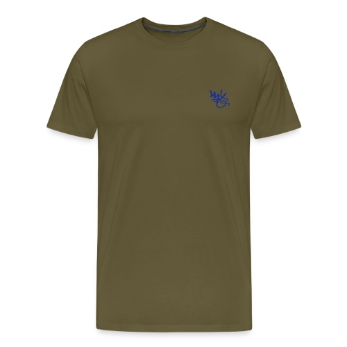 mt - Men's Premium T-Shirt