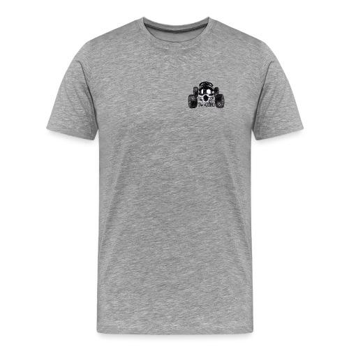 The sQUAD S01 - Männer Premium T-Shirt
