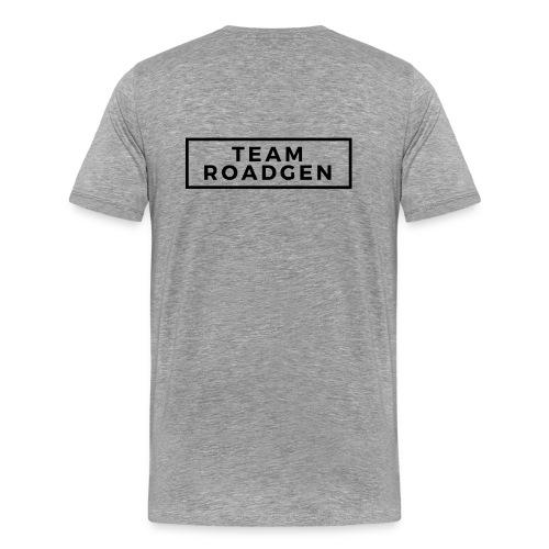 TEAM ROADGEN - Männer Premium T-Shirt