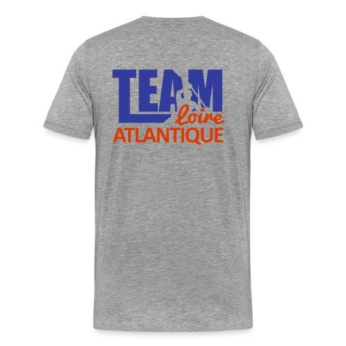 TeamLAslalom - T-shirt Premium Homme