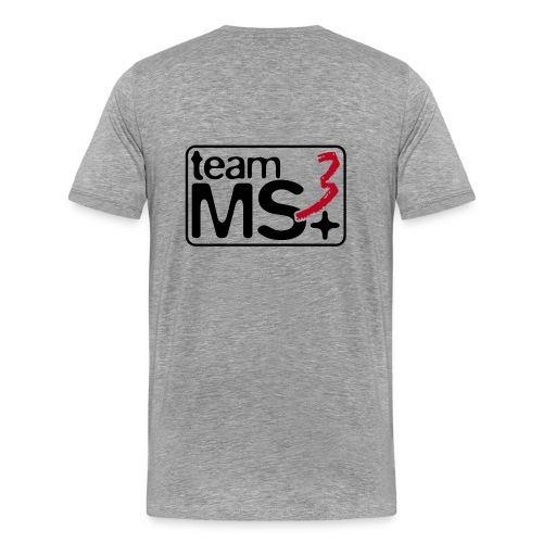 o94606 - Männer Premium T-Shirt