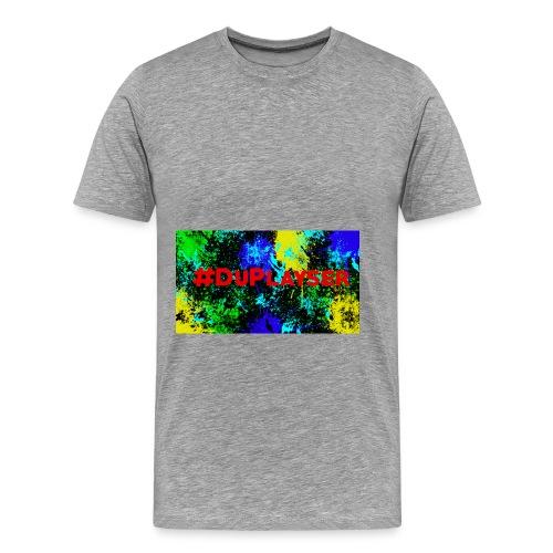 6 png - T-shirt Premium Homme
