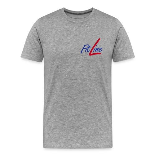 fitline1 - Männer Premium T-Shirt
