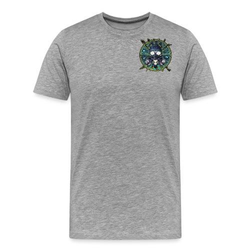 teeshirt railledingue - T-shirt Premium Homme