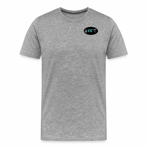 Hoot1 png - Men's Premium T-Shirt