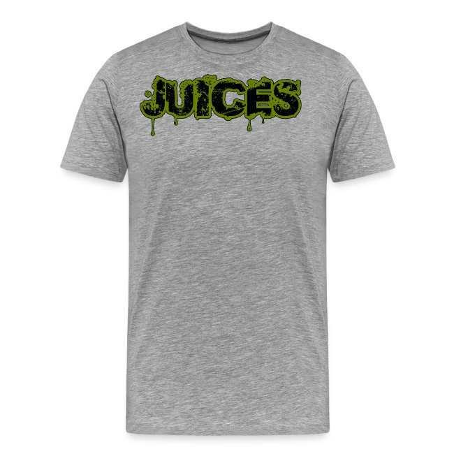 TShirt Juices vert 1 png