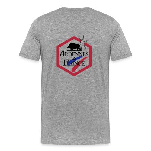 ardennesdefrance2 - T-shirt Premium Homme