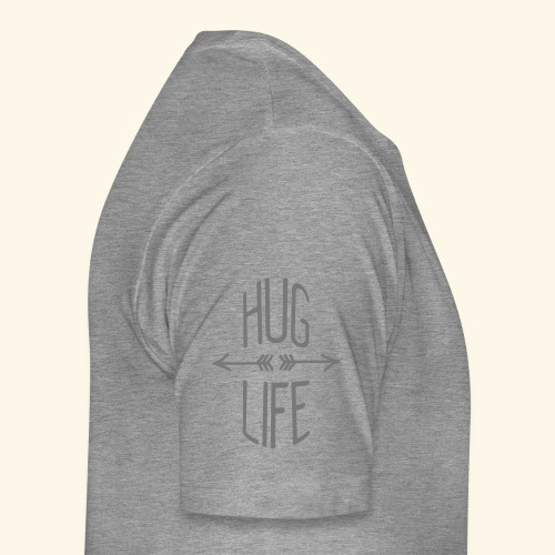 Hug Life - Men's Premium T-Shirt
