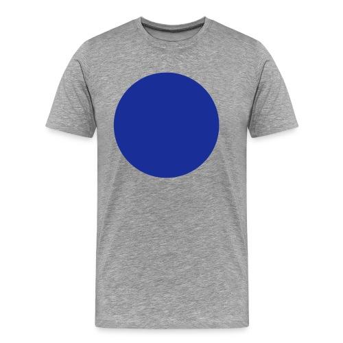 Four design beauty - Men's Premium T-Shirt