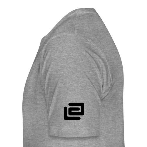 LeBang Apparel Black Logo - Men's Premium T-Shirt