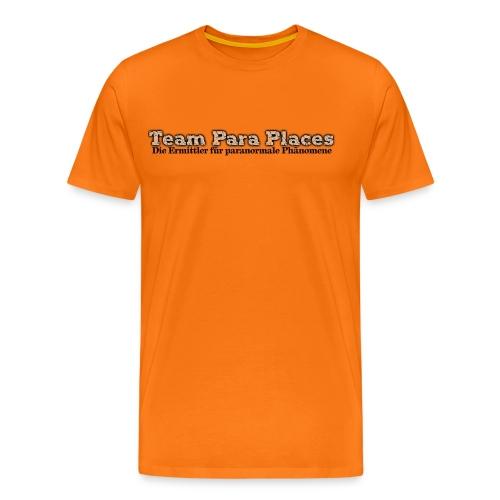 Fanartikel Team Para Places - Männer Premium T-Shirt