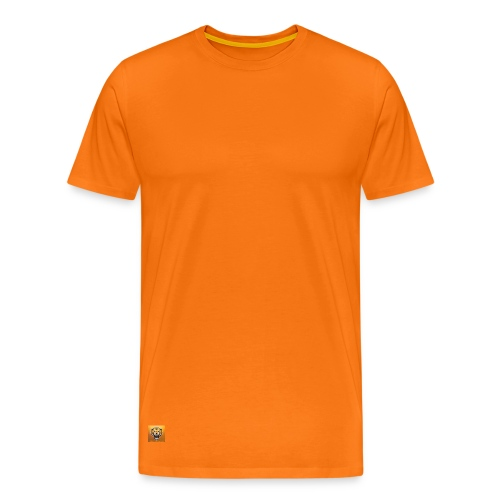 Dutchauva - Mannen Premium T-shirt