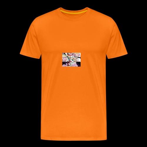 Prawdziwa milosc - Koszulka męska Premium