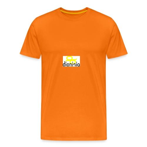 dionisia - Maglietta Premium da uomo