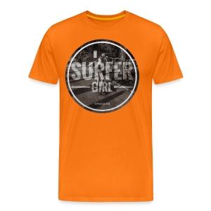CC 20180303 142459 1 - Männer Premium T-Shirt