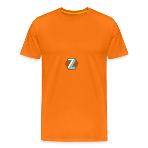 Zeta - Camiseta premium hombre